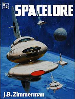 Spacelore cover
